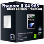 Тест процессора Phenom II X4 965 Black Edition