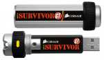 Flash Survivor GT USB 32 ГБ и 64 ГБ флешки от Corsair