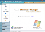 Windows 7 Manager 2.10 - оптимизация Windows 7